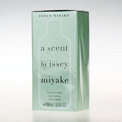 Issey Miyake A Scent EDT ★ Eau de Toilette 100ml