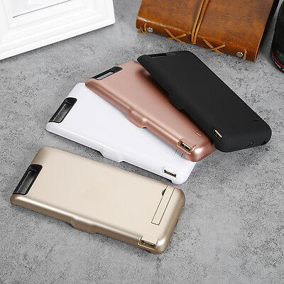 For Huawei Mate8/P9/Plus External Battery Backup Charging Bank Power Case Cover