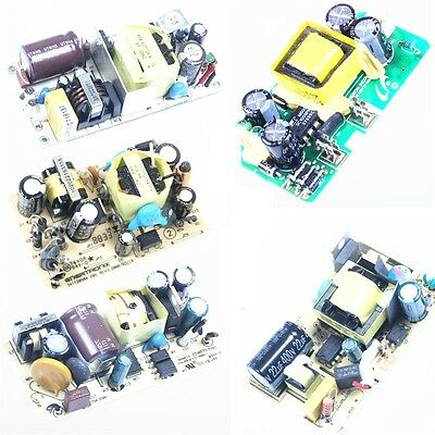 2A/2.5A/0.7A 5V/12V/20V AC-DC Switching Power Supply Module for Replace/Repair K