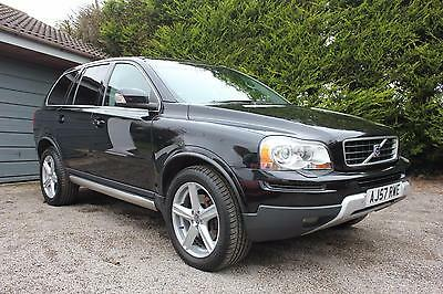 Volvo XC90 2.4 AWD Geartronic 2008MY D5 SE Sport