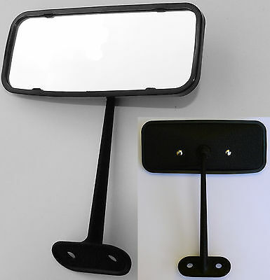 Triumph TR2, TR3 & TR3A Internal Rear View Mirror, Triumph part 609317