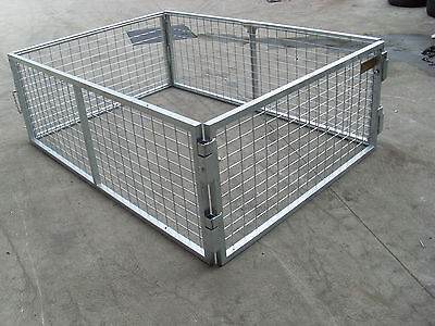 6x4x2ft Trailer Cage (Super Special Of The Month)