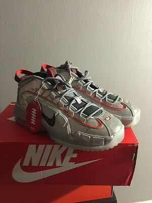 100% authentic 3979c 98e22 Nike Air Max Penny 1 LE Doernbecher DB 728590-001 LIMITED Alejandro s