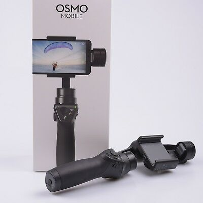 Neuf Dji Osmo Mobile Stabilisateur Pour Smartphones