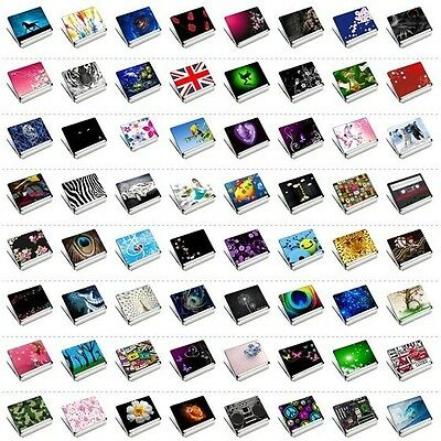 "Universal Laptop Sticker Skin Decal Cover For 15.6"" HP Dell Acer Toshiba Lenovo"