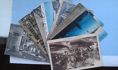 The sale of the Collection the Best of Old Postcards Turkey early 20th Century(1