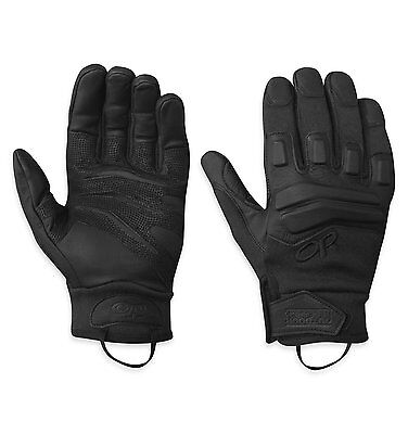 Outdoor Research Firemark Gloves flammhemmende taktische Handschuhe Gr.L NEU!