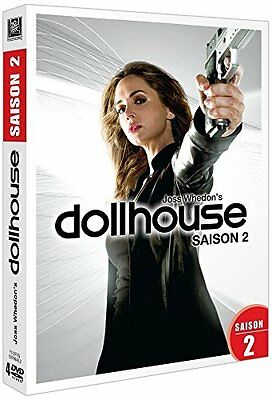 Dollhouse, Integrale Saison 2  Neuf Sous Cello