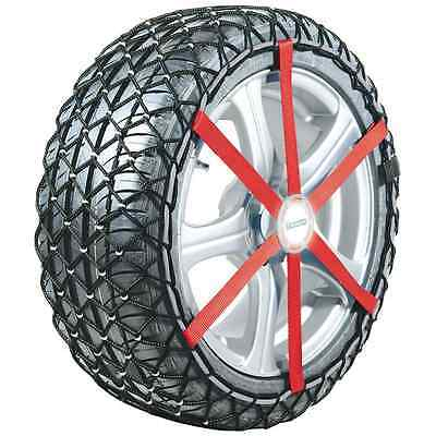 NEW Michelin Easy Grip Composite Car Snow Chains R12 MIC-R12 Fits Tyres Sizes