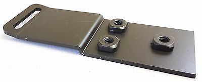 Jeep Willys M38 REAR top bow stowage bracket G740 US MADE!!