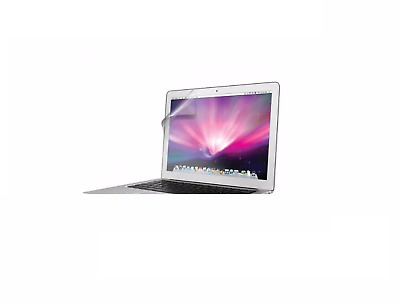 "Sprout Apple/mac Macbook 11"" Clear Screen/display Protector 2-Pack"