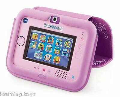 Vtech InnoTAB 3S Folio Case Travel Protector & Stand