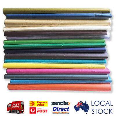 TISSUE PAPER BULK REAM 480 SHEETS ACID FREE GIFT WRAP 750mm x 500mm