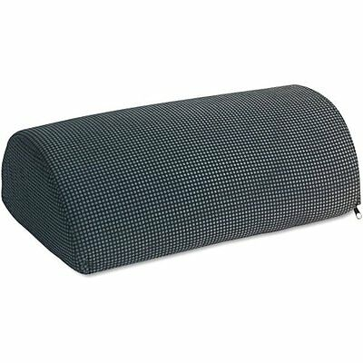 Safco Products Footrests 92311 Remedease Foot Cushion, Black