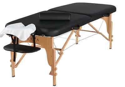 [BRAND NEW] Sierra Comfort Professional Series Portable Massage Table
