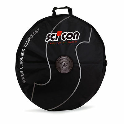Scicon Single Bicycle Wheel Bag - Cycling Transportation & Accessories