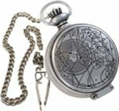 Doctor Who Doctors Fob Watch