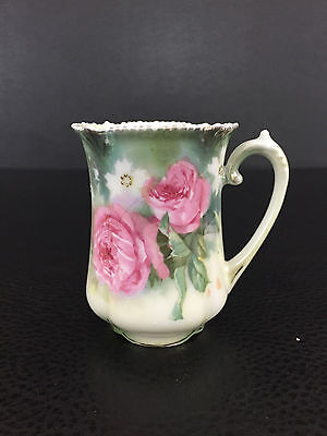 Antique porcelain chocolate cup RS Prussia 1900 - 1905