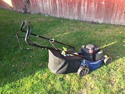 Challange extreme self-propelled garden petrol lawn mower, Spare/repair