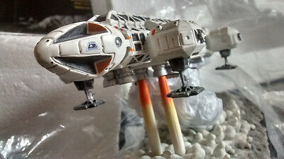 Space 1999 eagle transporter Ship Limited Edition Figure boxed ceramic resin