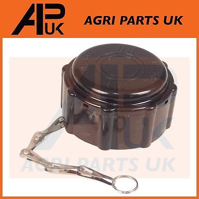 Ford New Holland 5110,5610,6410,6610,6710 10 Series Tractor Diesel Fuel Tank Cap