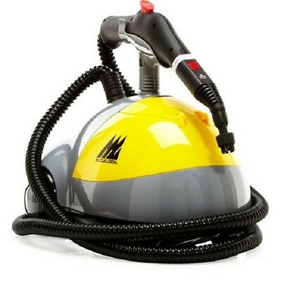 McCulloch Vacuum Cleaner Vac Multi Purpose Portable Heavy Duty Steam Cleaner New