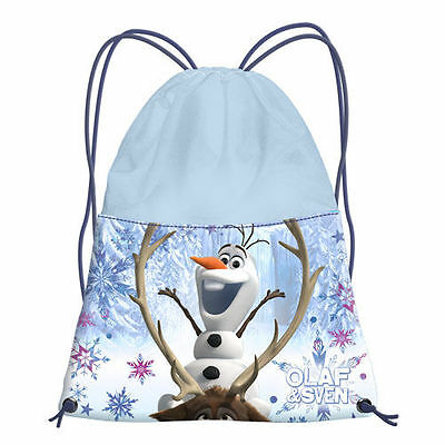 Winter Sale Official Licensed Frozen Olaf Bag Products *uk Seller* Personalise