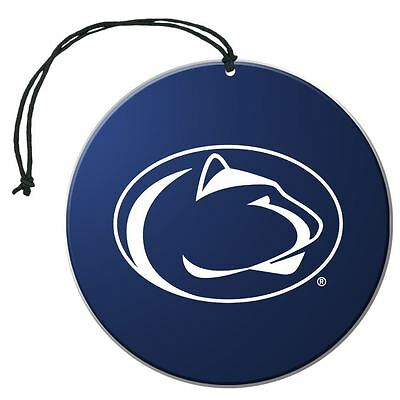 Penn State Nittany Lions Air Freshener 3 Vanilla Scent