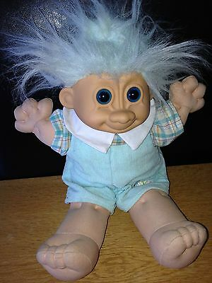 Vintage Russ Troll 1980s, Great Condition