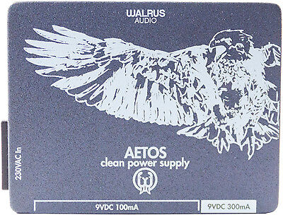 Walrus Audio Aetos Power Supply 230 V