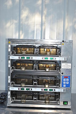 New Prince Castle Dhb4Pt-20B Heated Product Holding Unit (Food Warmer)