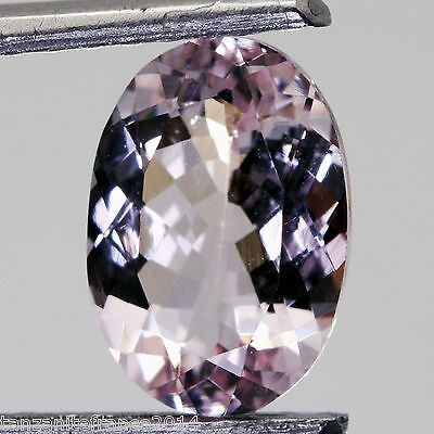 2,07 cts, MORGANITE NATURAL ( stones precious / fine )
