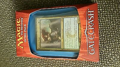 Magic The Gathering: Gatecrash: Intro Pack Simic Synthesis New
