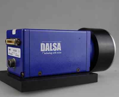 1PC Used DALSA SP-14-02K30 Camera In Good Condition #WM06