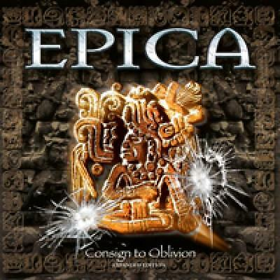 Epica - Consign To Oblivion - Expanded Edition DLP #96618