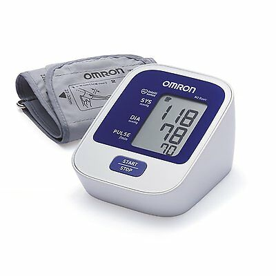 Omron M2 Digital Upper Arm Blood Pressure Monitor***clinically Validated***