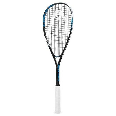 NEW Head Spark Elite Squash Racquet from Rebel Sport