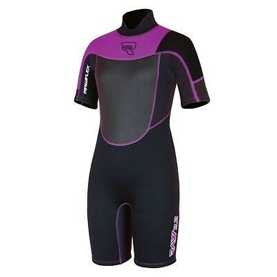 NEW RAW Junior Spring Suit from Rebel Sport