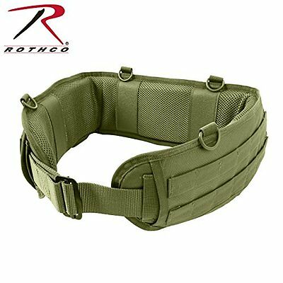 Rothco Battle Belt Olive Drab Medium