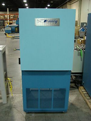 Tenney T10R  Model Explosion Proof Environmental Chamber 2 Piece Remote Piping