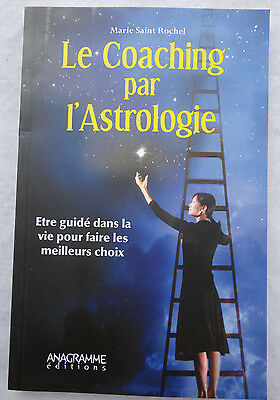 Coaching par l'astrologie   (NEUF)-----------
