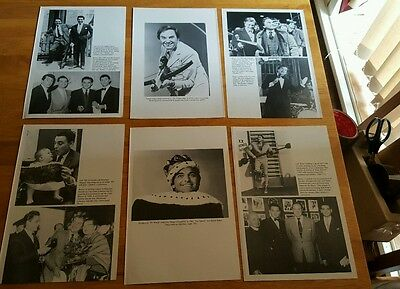Photographs of Bob Monkhouse.Comedian