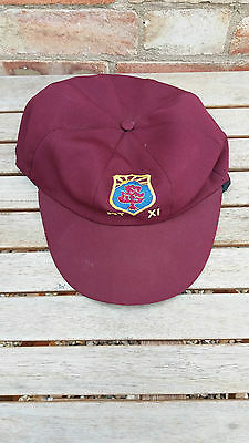 SOUTH AFRICA CRICKET PLAYER 1ST X1 WESTERFORD hIGH SCHOOL NEWLANDS L