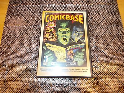 ComicBase 15 Archive Edition Comic Book Collection Software