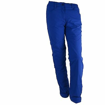 CHERVO Golf Ladies Thermal Trousers Trousers PROTHERM Sellkor royal blue 594 new