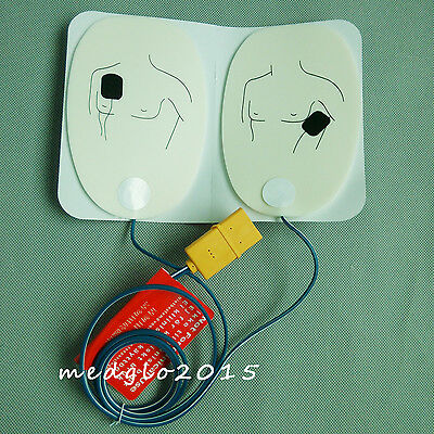 AED Training Electrodes Replacement electrode Pads