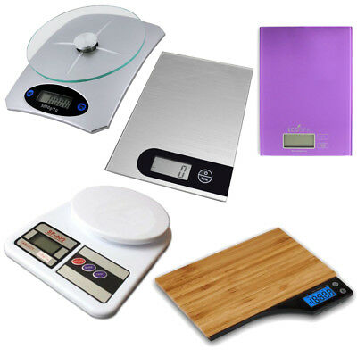 Digital Weighing Scales Electronic Postal Postage Home Office Business Parcels