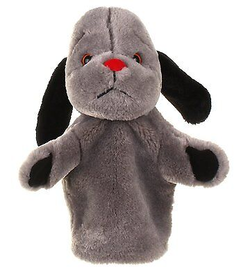 The Sooty Show Sweep Hand Puppet - FREE DELIVERY