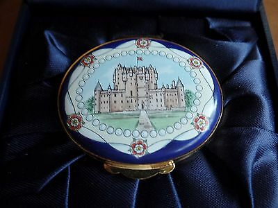 Crummles Queen Mother's 100th Birthday (Glamis Castle) LE 750