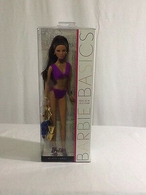 2011 Barbie Basics Collection 003 Model 14